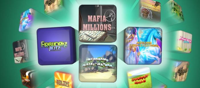 Bet365 Casino Slots Giveaway