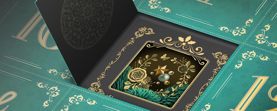 Bet365 Casino Advent Calendar