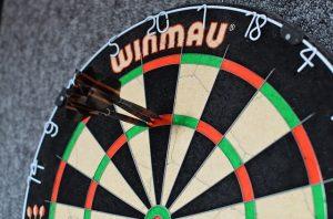 Pdc world darts championship 2021 betting sports betting integrity fee
