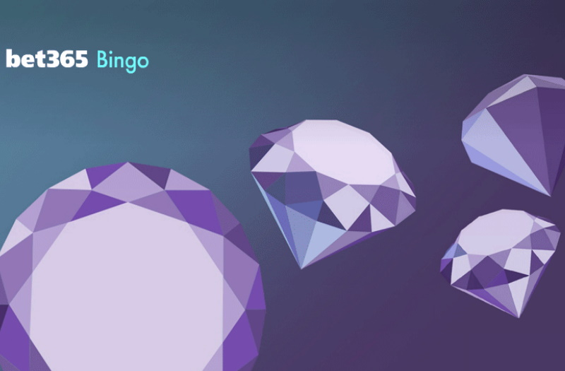 Bet365 Bingo Dual Drop Jackpot