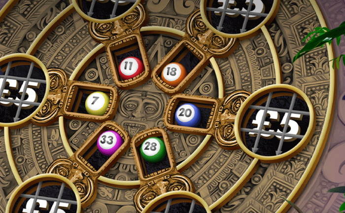Aztec Quest Bet365 Casino