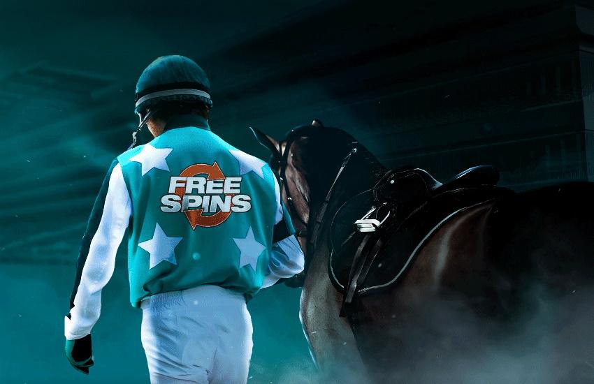 Free Spins Cheltenham Bet365 Casino