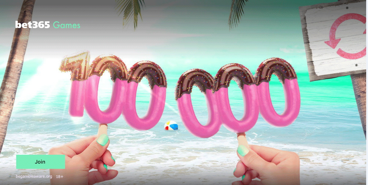 Bet365 Games Scorching Free Spins